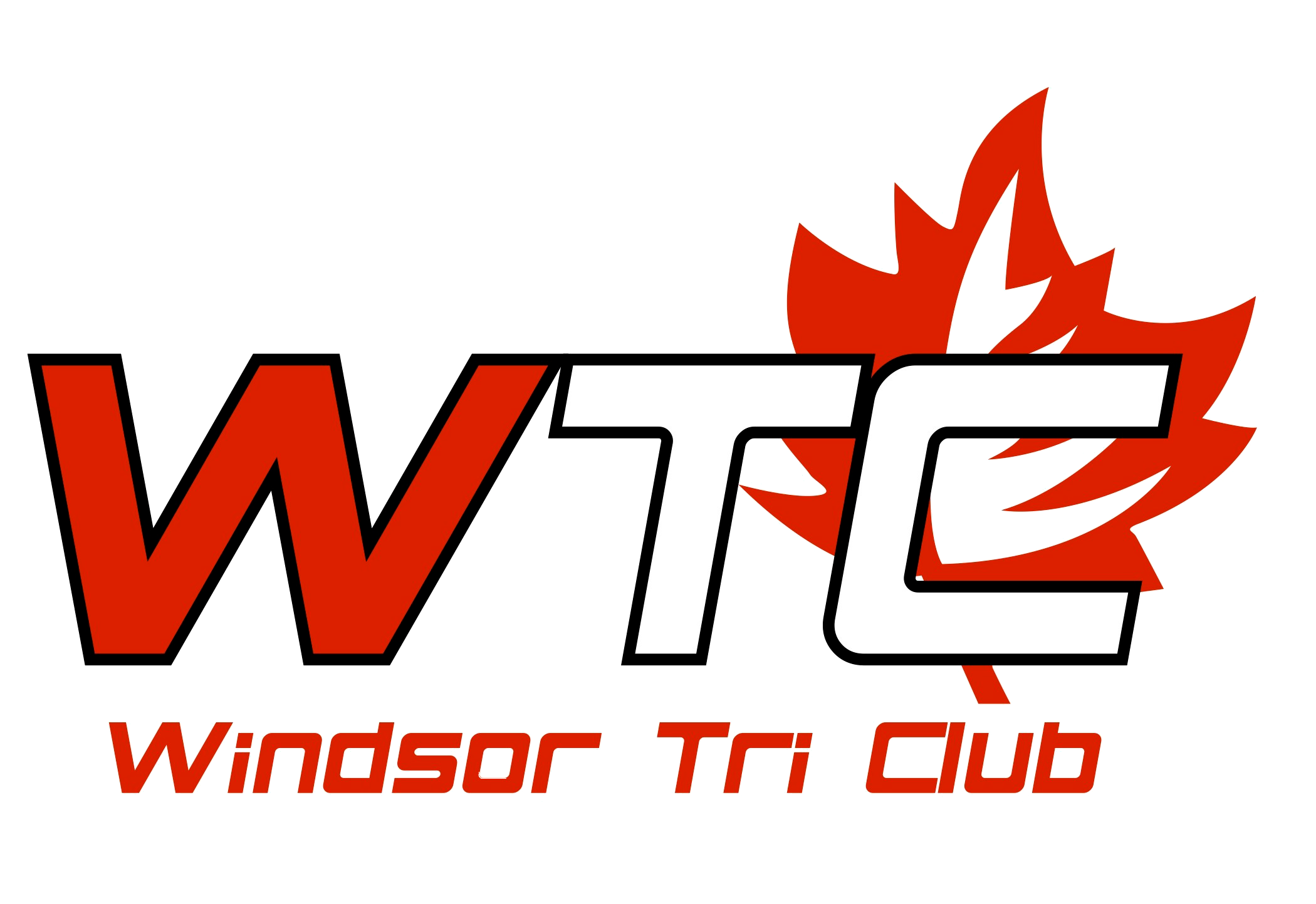 Windsor Triclub logo