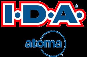 IDA-atoma
