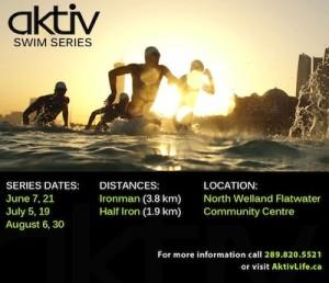 Aktiv Swim Series