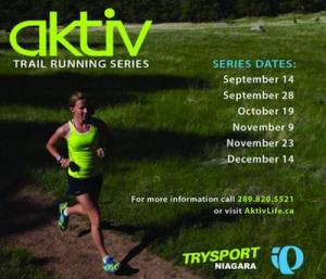 Aktiv Run series