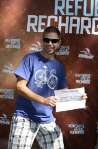 Belwood TYR Racer of the Day - Jeremy Goertz