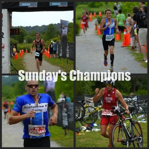 Huronia Sunday Champs Collage
