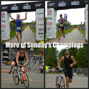 Huronia Sunday GT ChampsCollage