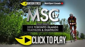 MSCtv Toronto 2013