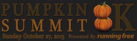 Pumpkin Summit