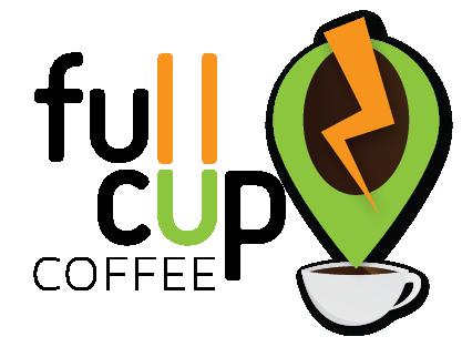 Full Cup Logo