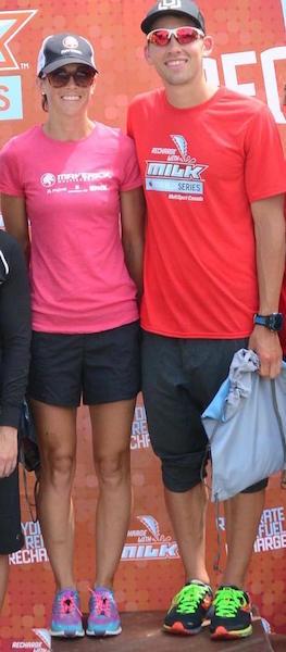 2016-07-31 | 2016 MultiSport Kingston Triathlon