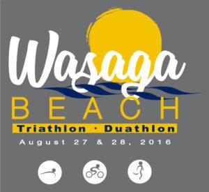 2016 New Wasaga Logo
