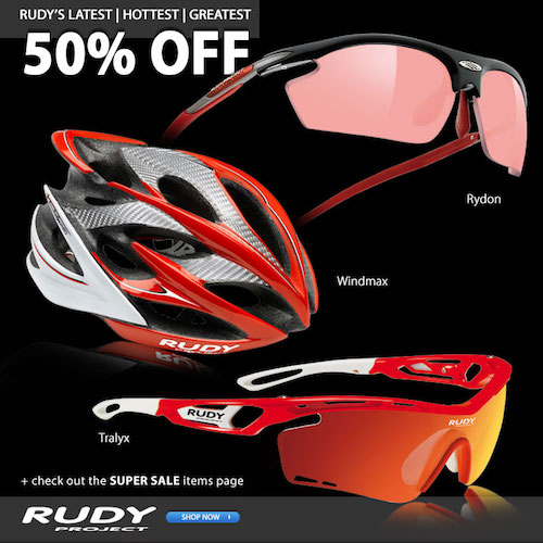 rudyproject50off